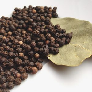 ิBlack Pepper Oil