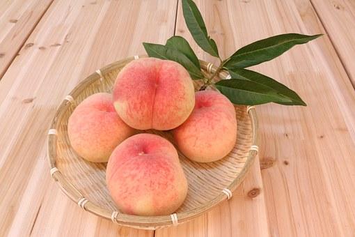 สารแต่งกลิ่นพีช (Peach Flavour / Water Base) - ทีซีเอสมาร์ท